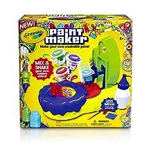 Crayola Paint Maker-