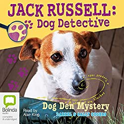 Jack Russell, Dog Detective