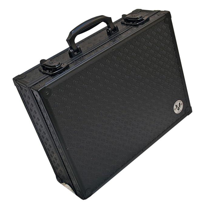 """Review Lock 'n' Load 15""""x11""""x4.5"""" Aluminum Case Glass protection case, Vape case, Bong case, Pax Case, Mod & Vaporizer"""