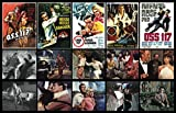 Buy OSS 117: Five Film Collection (OSS 117 Is Unleashed / OSS 117: Panic in Bangkok / OSS 117: Mission For a Killer / OSS 117: Mission to Tokyo / OSS 117: Double Agent)