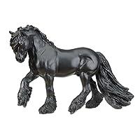 Breyer Traditional Carltonlima Emma Horse Toy Model (1:9 Scale)