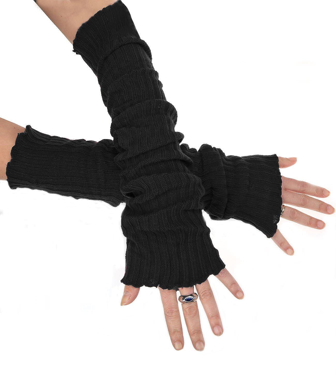 caripe lange Kombi Stulpen Armstulpen Beinstulpen - rie55