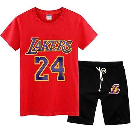 Conjunto De Camiseta De Fan De La NBA Camiseta De Manga ...