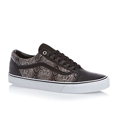 vans old skool black 38 damen