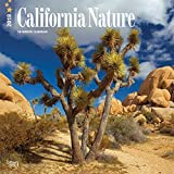 California Nature 2018 12 x 12 Inch Monthly Square Wall Calendar, USA United States of America Pacific West State Nature