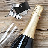 Fantes Champagne Stopper, Made in Italy, The