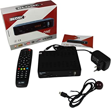 blomc One IPTV Setup Box para Stalker y xtreamcodes portale ...