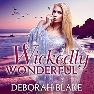 Wickedly Wonderful Audiobook