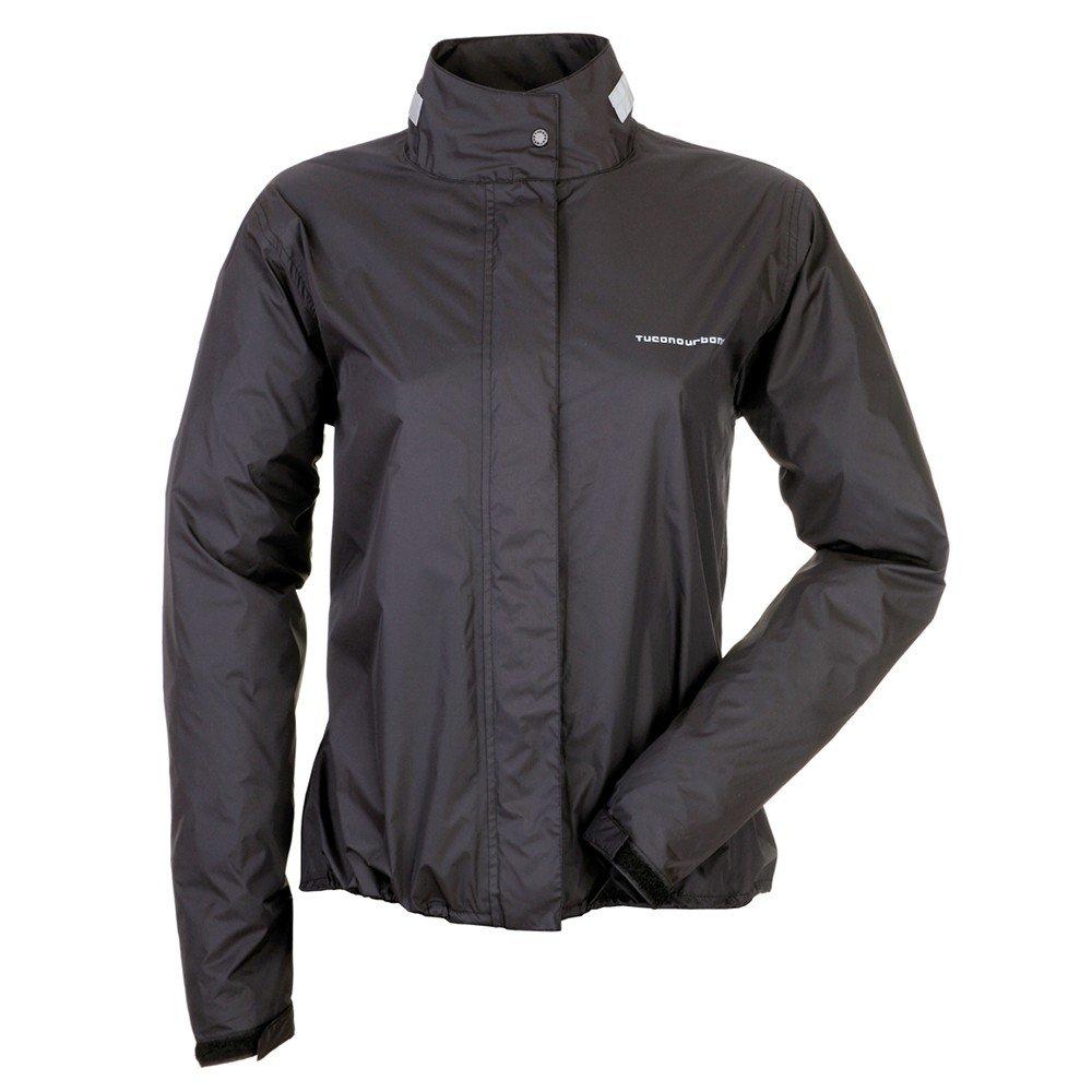 Tucano Urbano Nano Rain Lady Jacket –  Lady Raincoat, Fully, traspiranti e impermeabili Super-Compact Tucano Urbano S.r.l. 761N5
