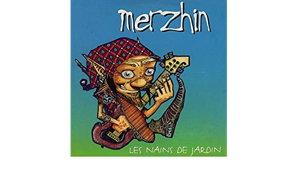 Les nains de jardin (Remix) by Merzhin on Amazon Music ...