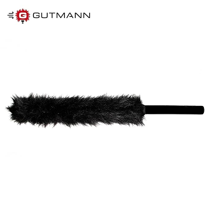 Gutmann Fur Microphone Windshield Windscreen for Azden SGM-1X