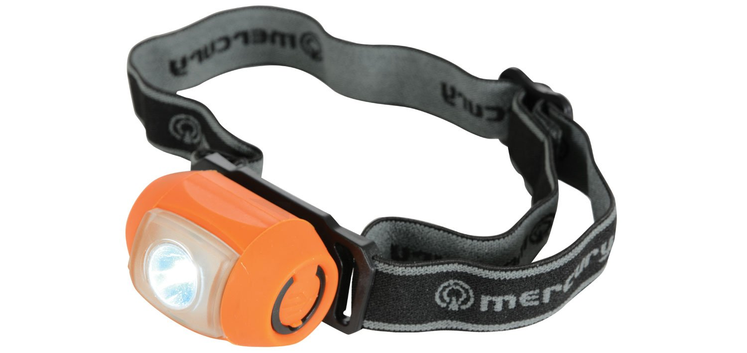 Rechargeable LED Head Torch | Camping, Fishing, Worklight, Hobbyist Universal Markets Ltd HL1-USB