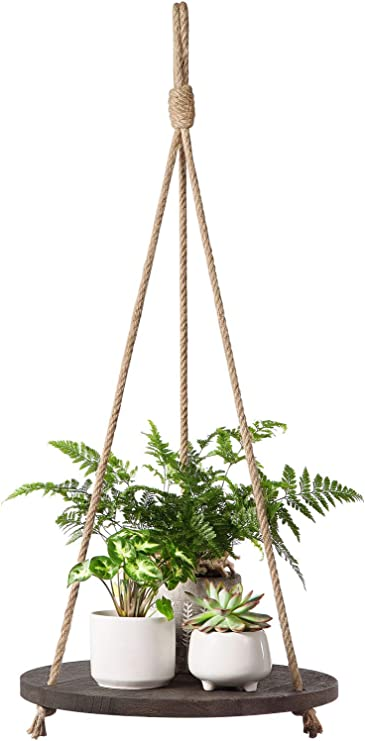 Geometric Wooden Wall Mounted Plant Stand  Candle Holder  Plant Pot  Hanging Shelf  Herb Garden  Oak Shelf  Oak Shelves  Succulent.