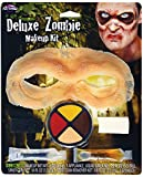 Best Zombie Makeups - Zombie Half Mask Prosthetic Make-up Kit Review