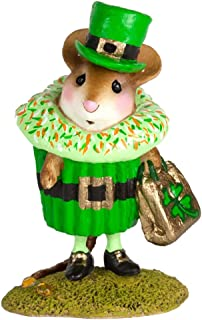 product image for Wee Forest Folk M-574f Paddy's Cupcake Treat (St. Patrick's Day 2017 Limited)