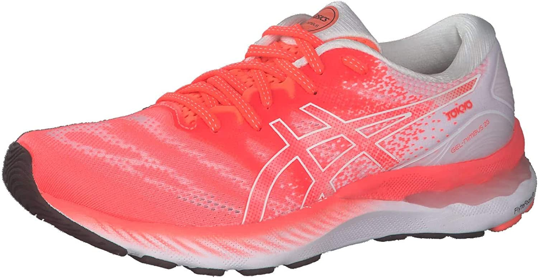 ASICS Gel-Nimbus 23 Tokyo, Zapatillas de Running Mujer