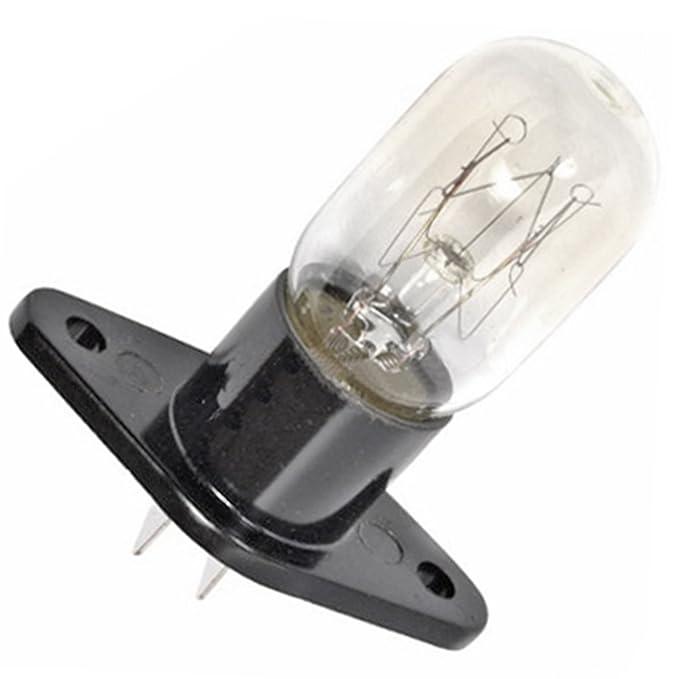 Spares2go 20 W T170 completa luz lámpara bombilla y soporte ...