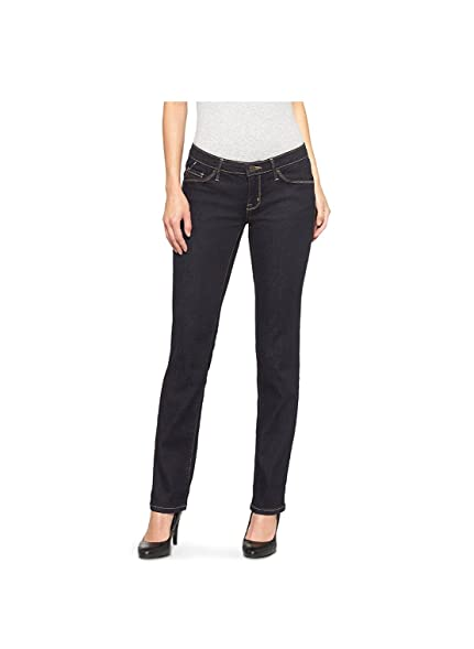 Mossimo mid rise bootcut jeans