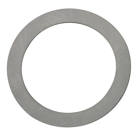 Junta de goma O anillo para Black & Decker batidoras BL2020, 09146 ...