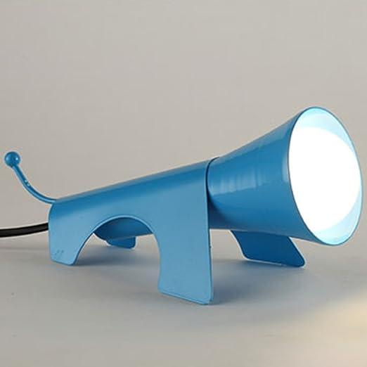 RAING Diseñador/Color / Hierro Forjado Lámparas de Mesa en Forma ...