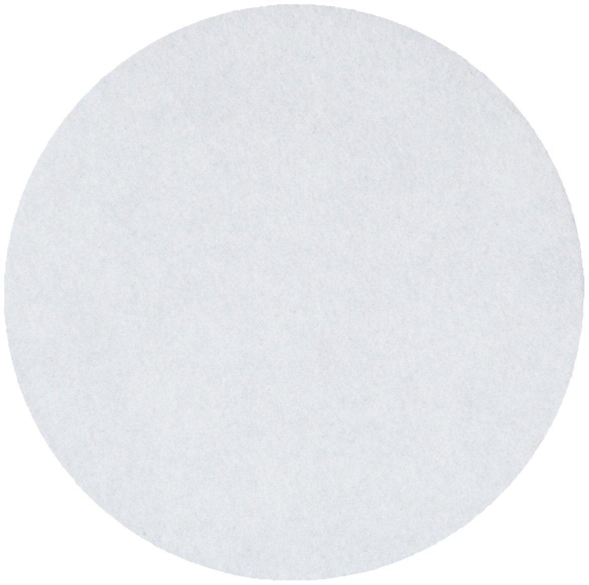 Grade 589//2 Pack of 100 4-12 Micron WHA-10300110 Whatman 10300110 Ashless Quantitative Filter Paper 110mm Diameter