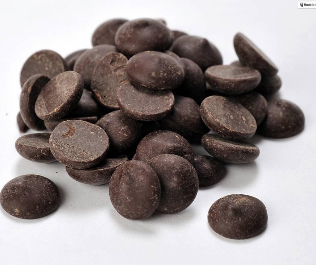 Amazon.com : Callebaut Dark Callets 70.4 % (2 lb) : Baking Cocoa ...