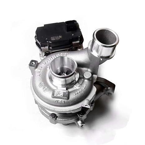 bolv Garrett Turbo Cargador para Nueva Santafe ix35 OEM 28231 – 2 F000 282312 F000