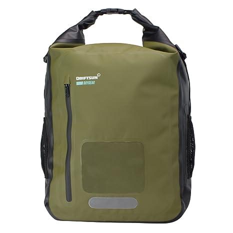 Amazon.com: driftsun mochila impermeable | litros y litros ...