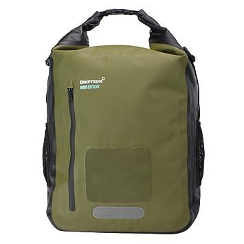 Amazon.com : Driftsun Waterproof Backpack   20L and 40L   Roll-Top ...