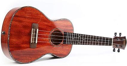 Whhhherr Guitarra hawaiana de cuatro cuerdas vintage Aprenda a ...