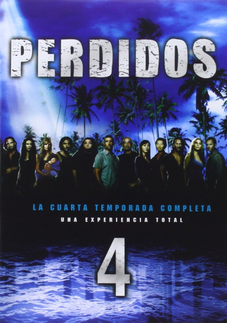 Perdidos - Temporadas 1-6 [DVD]: Amazon.es: Naveen Andrews, Matthew ...