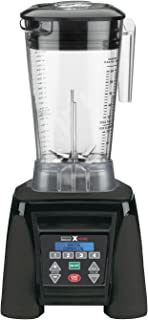 product image for Waring Commercial MX1300XTX Xtreme Reprogrammable Hi-Power Blender with Raptor Copolyester Container, 64-Ounce