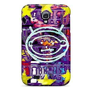 Excellent Hard Phone Covers For Samsung Galaxy S4 With Provide Private Custom HD U2 Zooropa Series PhilHolmes