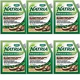Advanced NATRIA Snail & Slug Killer Bait Blain # 1025435 | Mfr # 706190 (6 pack)