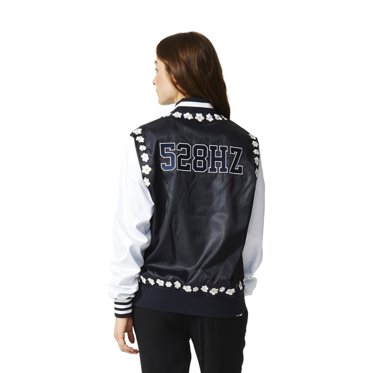 Adidas Pharrell Williams Daisy Souvenir Jacket