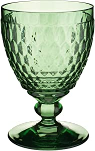 Boston Wine Goblet Set of 4 by Villeroy & Boch - Green