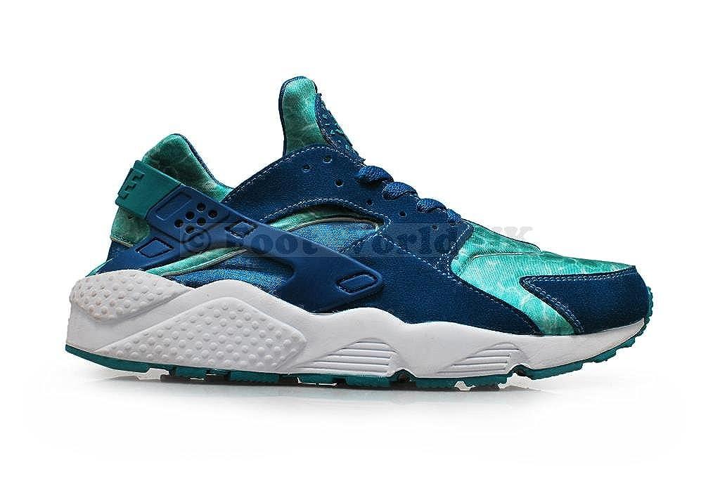 online store 069b9 0f51c Nike Air Huarache Seashore Green Abyss - Turbo Green - White Mens 11   Amazon.ca  Shoes   Handbags
