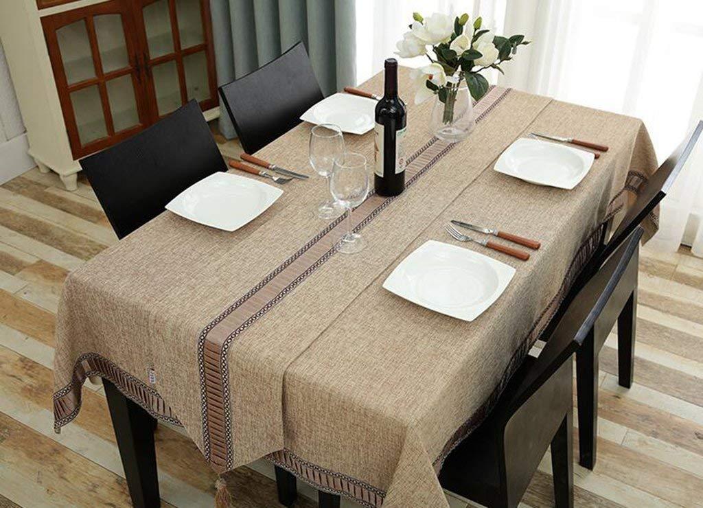 XixuanStore テーブルランナーテーブルクロス、テーブルランナー、家具 (サイズ : 32*180cm) 32*180cm  B07PZYQJJP