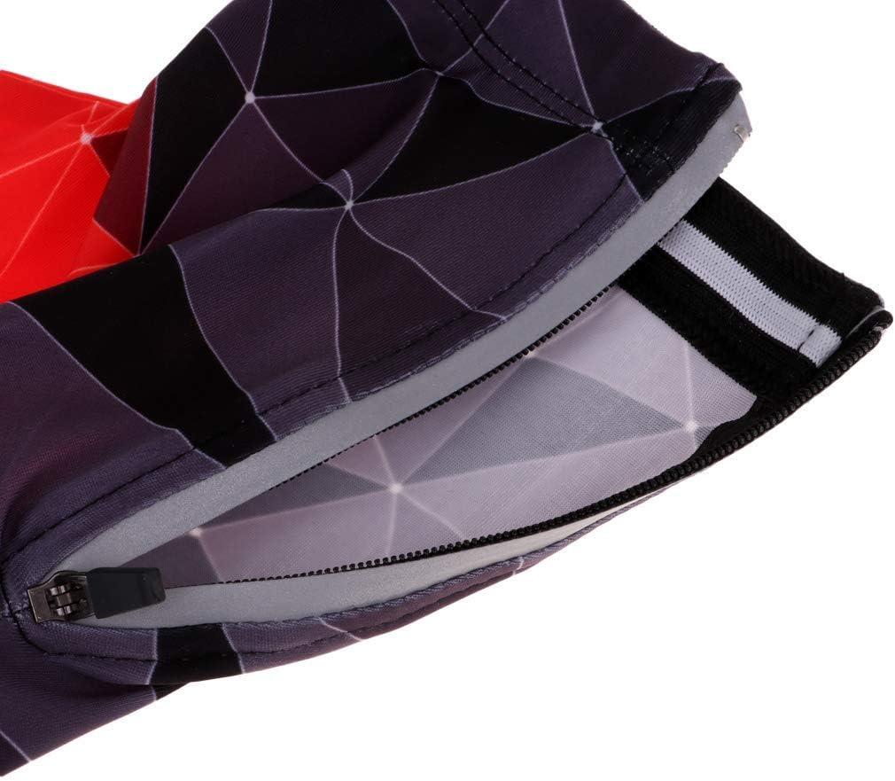 Couvre-chaussures de v/élo isol/ées en n/éopr/ène imperm/éable /à leau pour v/élo VTT v/élo v/élo v/élo v/élo surchaussures chaussons orange M