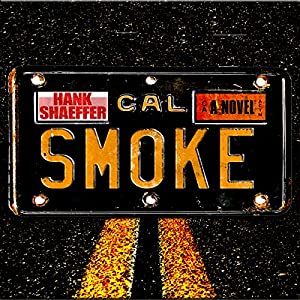 California Smoke Audiobook
