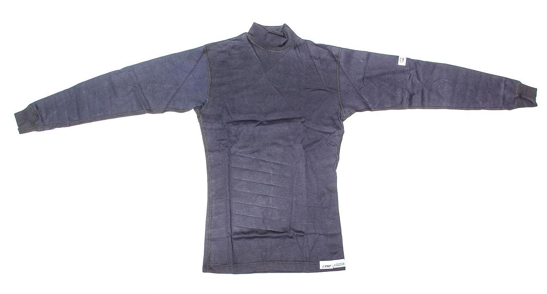 Black XX-Small PXP Racewear 110 Underwear Top