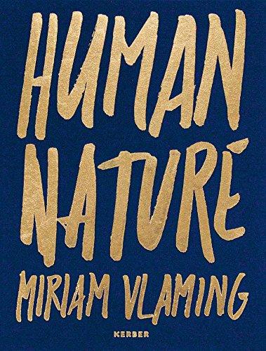 Human Nature Miriam Vlaming