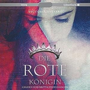 Die rote Königin (Die Farben des Blutes 1) Audiobook
