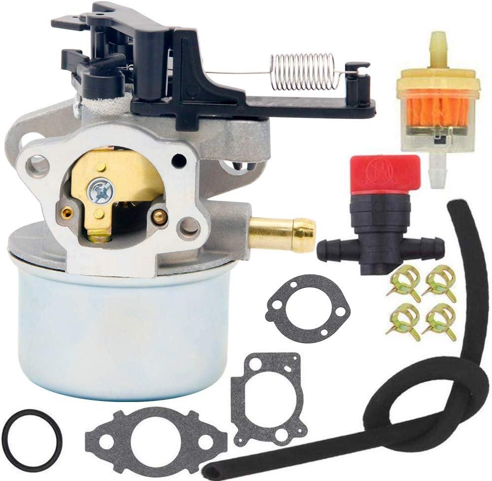New Replacement carburetor For Briggs /& Stratton 594793 093J02-0050-F1 0051-F1