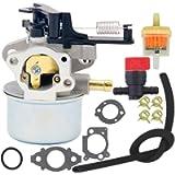 593599 Carburetor for Briggs & Stratton 2700-3000PSI Carb 595390 594287 591137 590948 796608 591597 593380 796595 796396…