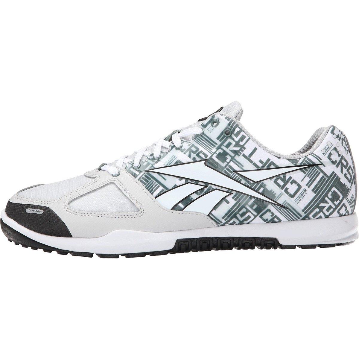 Reebok Crossfit Nano 2.0 Tgh para hombre de las zapatillas de deporte: Amazon.es: Zapatos y complementos