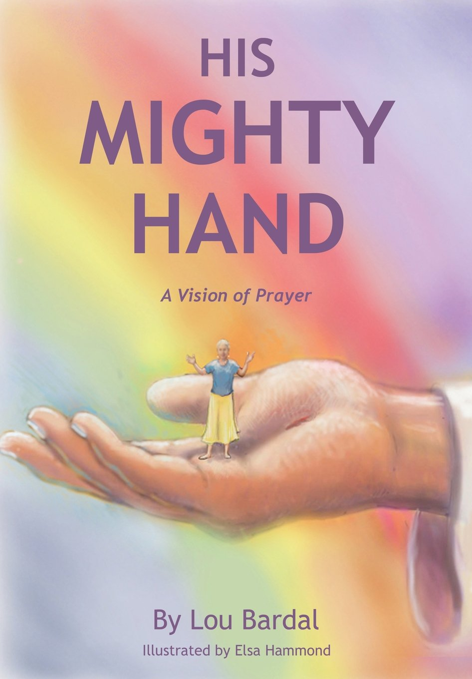 Download His Mighty Hand ebook