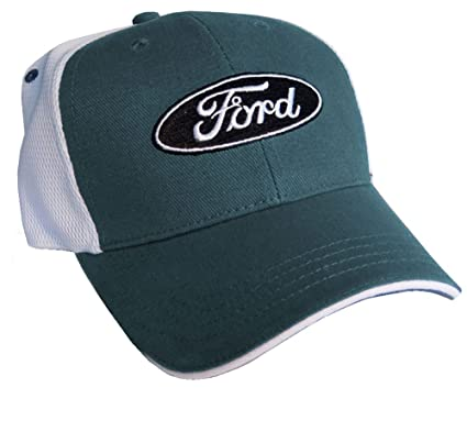 70565e80b5f Image Unavailable. Image not available for. Color  Gregs Automotive Ford  Hat Cap ...