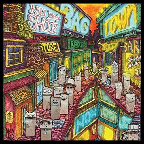 Bagtown