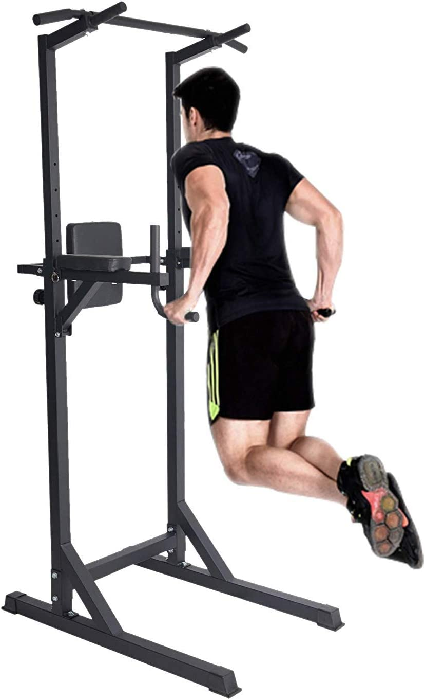 5. Livebest Heavyduty Multifunction Workout Station